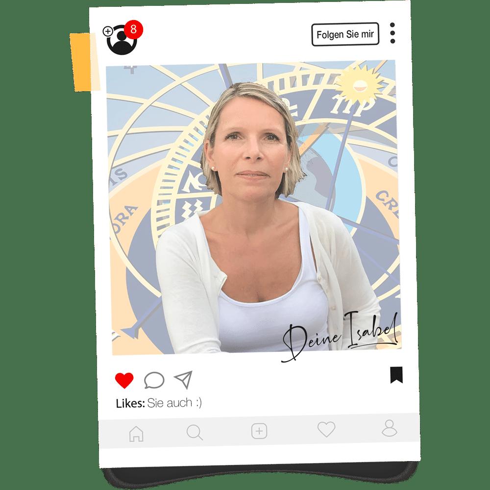 Astrologie Ausbildung Online Isabel Holenstein