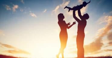 Psychologische Astrologie Teil 3, Mutter und Vater im Horoskop